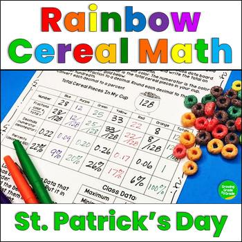 St. Patrick's Day Math Activity