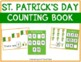 St. Patrick's Day Math Bundle with Adapted Books