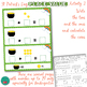 St Patrick's Day Math Center - Place Value