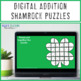 ADDITION St. Patrick's Day Clovers or Shamrocks for Decor, Games, Activities ++