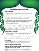 St. Patrick's Day Math Freebie: Multiplication Fact Famili