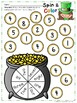 St Patrick's Day Math Games