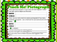 St. Patrick's Day Math- Graphing