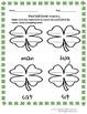 St. Patrick's Day Math & Literacy Packet (No Prep)