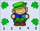 St. Patrick's Day Math Puzzles