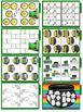 St. Patrick's Day Math Skills File Folder Tasks (17 Tasks