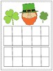 St. Patrick's Day Math Station: Ten Frames