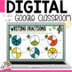 Google Classroom St Patrick's Day Math