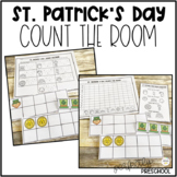St. Patrick's Day Math on the Go!