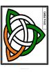 St. Patrick's Day Mini Display Pack