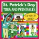 St. Patrick's Day Movement Pack