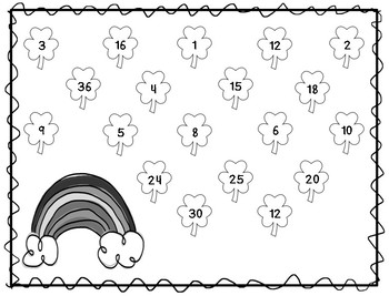 Multiplication Roll and Cover