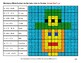 St. Patrick's Day: Multiplying Whole Numbers by Decimals - Math Mystery Pictures