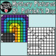 St. Patrick's Day Mystery Pictures Clipart