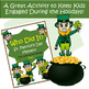 St. Patrick's Day Mystery- Science Activity Packet