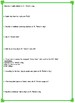 St. Patrick's Day Nonfiction Reading Comprehension with Text Dependent Questions