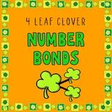 St Patrick's Day Number Bonds