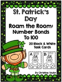 St. Patrick's Day Number Bonds to 100