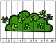 St. Patrick's Day Number Fluency Strip Puzzle | 1-10