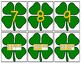 St. Patrick's Day Number Matching