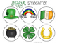 St. Patrick's Day Open Ended Activities - FREEBIE
