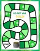 Speech Language St. Patrick's Day Picture Activities for Mixed Groups