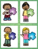 Speech Therapy | St. Patrick's Day Picture Activities for Mixed Groups
