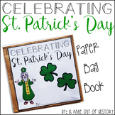 St. Patrick's Day Paper Bag Book - Holidays Paper Bag Books
