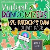 St. Patrick's Day Party Games - Virtual Randomizer Videos