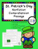 St. Patrick's Day Passage