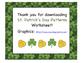 St Patrick's Day Patterns!