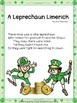St. Patrick's Day Poetry