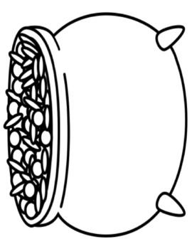 Pot of Gold Rhyming Craft