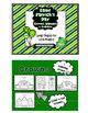 St. Patrick's Day PreK Bundle