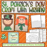 St. Patrick's Day Project