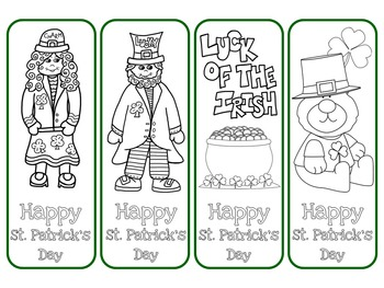 St. Patrick's Day Puzzles No Prep {UK Teaching Resource}