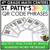 St. Patrick's Day QR Codes Game