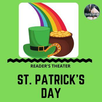 St Patrick's Day, Reader