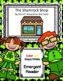 St. Patrick's Day Reader - The Shamrock Shop