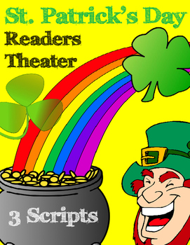 St. Patrick's Day ~ Reader's Theater