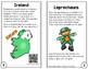 St. Patrick's Day Reader with QR Codes