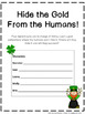 St.Patrick's Day Readers' Theater Bundle