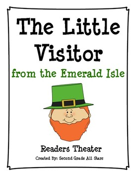 St. Patrick's Day Readers Theater