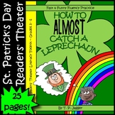 St. Patrick's Day Readers' Theater Script & Reading Activi