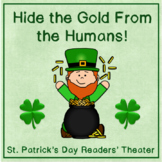 St. Patrick's Day Readers' Theater