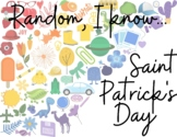 St. Patrick's Day Reading Comprehension & Following Directions Digital Activity