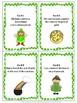 St. Patrick's Day Real or Make Believe Scavenger Hunt w/ bonus crossword puzzle