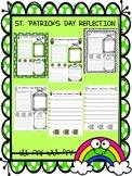 St. Patrick's Day Reflection