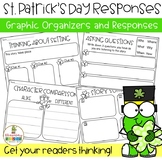St. Patrick's Day Response Sheets