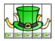St. Patrick's Day Rhyming Game 3 Pack